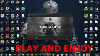 How To Install Dark Souls II-Black Box [WORKING 100%]