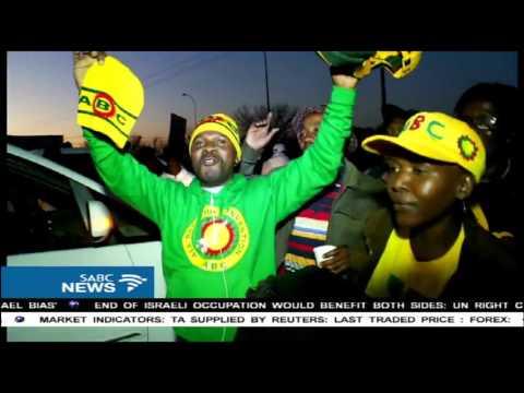 Lesotho going forward following elections: Nthakoana Ngatane