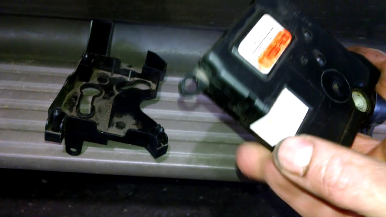heater core replacement tip 2003 ford excursion superduty 7 3l diesel install remove or replace [ 1280 x 720 Pixel ]