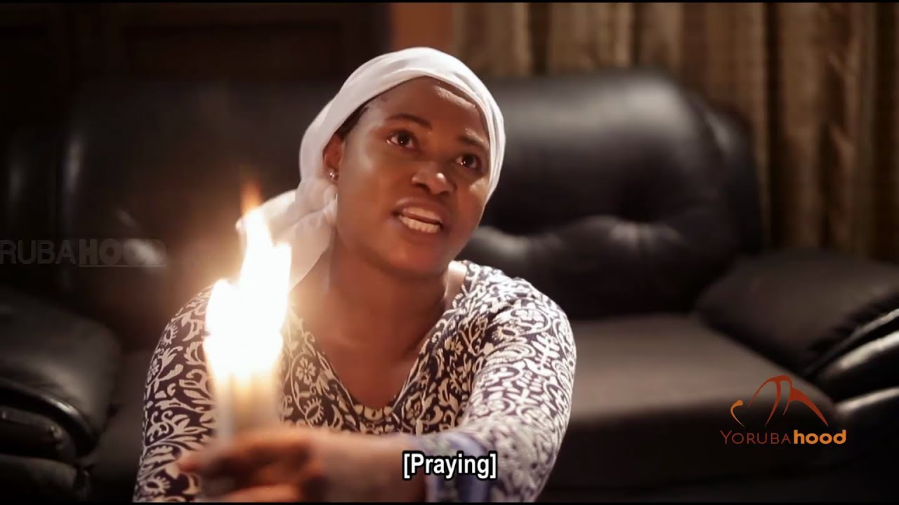 Download Alagbede - Latest Yoruba Movie 2017 Premium | Antar Laniyan | Ayo Adesanya