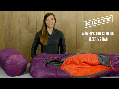 Therm-a-Rest® Capella™ 20F/-7C Women's Synthetic Sleep ...