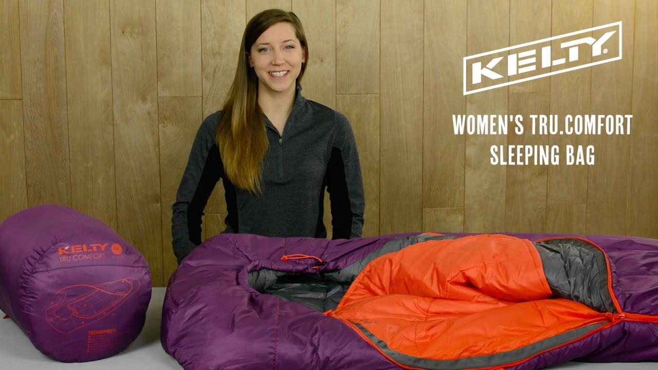 Kelty Women S Tru Comfort Sleeping Bag