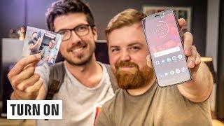 Modulare Smartphones 2018: Motorola kann, was andere nicht können