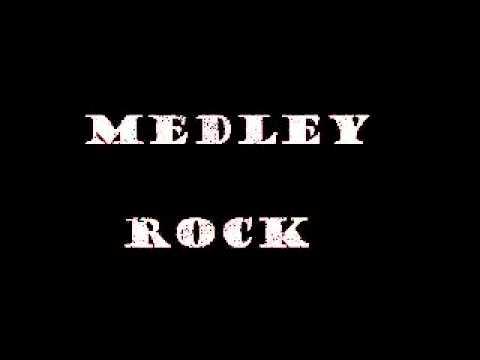 Medley Rock - Good Poison & Bad Poison