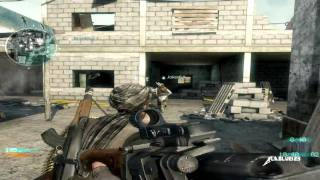 Medal of Honor PC Multiplayer Gameplay HD (HD5670)