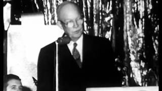 GOP women hear Ike endorse Nixon 1960