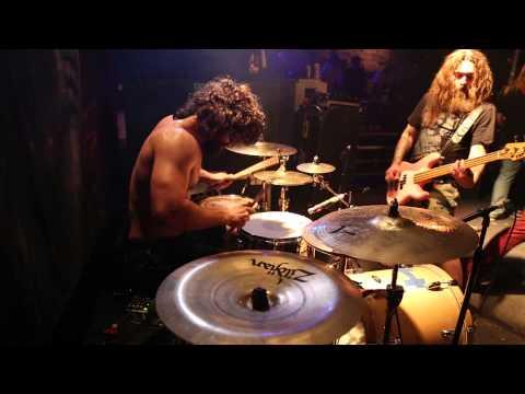 Darkest Hour - Convalescence [Travis Orbin] Drum Video Live [HD]