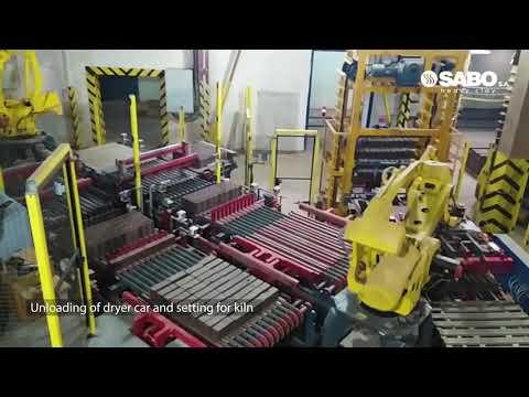 Η SABO ολοκλήρωσε με επιτυχία ακόμα ένα σημαντικό έργο στη Ρωσία κατά το πρώτο εξάμηνο του 2021.