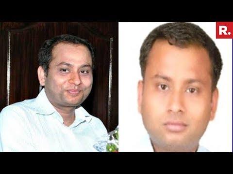 Post Mortem Report Of IAS Officer Anurag Tewari