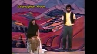 Harout Pamboukjian - Zokanch [1986 Video]