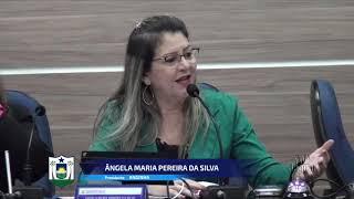 Francisco das Chagas Pronunciamento de Limoeiro 07 02 19