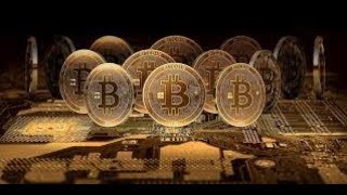 Bitcoin is the New World Currency