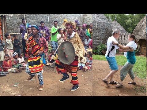 Salsa Dancing in Ethiopia – Dance and Travel in Ethiopia
