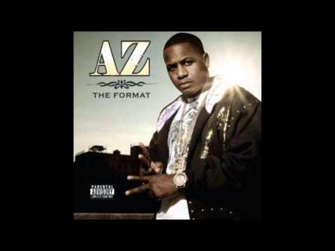 AZ  The Format Prod  DJ Premier