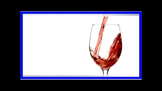 Study: Red Wine Is Healthier When It's Non-Alcoholic (Sorry) thumbnail