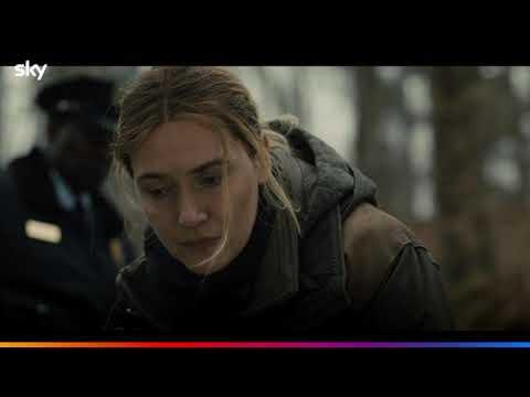 MARE OF EASTTOWN - Trailer Italiano della miniserie HBO con Kate Winslet
