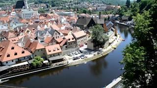 Замок Чешский Крумлов 2(Замок Чешский Крумлов 2. Во второй части видео я больше уделил внимания древнему городу, его маленьким улочк..., 2016-07-15T15:09:50.000Z)