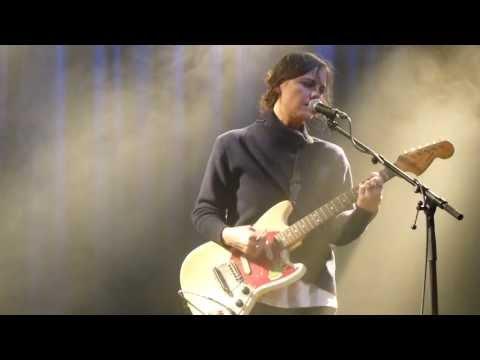 Scout Niblett - Gun - live Hamburg Kampnagel 2013-06-01
