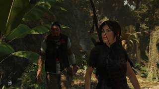 Lara Croft & Jaguar Soup 1440p DX12 Stream  Part # 4