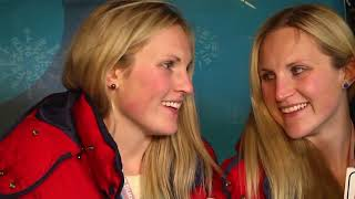 USA women's hockey players react to winning Winter Olympics gold against Canada | ESPN
