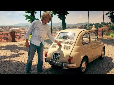 Fiat 500 - The Original Small Car - James May's Cars Of The People - BBC