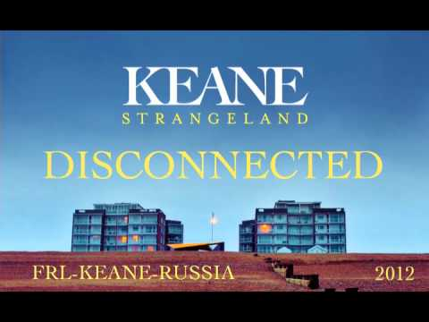 Keane  Disconnected