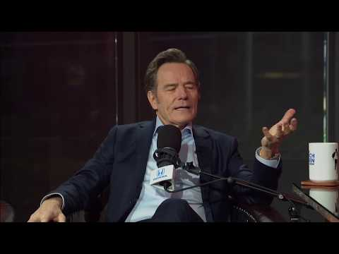 Actor Bryan Cranston on a Potential Appearance on 'Better Call Saul'  The Rich Eisen