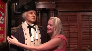 I Love You, George Washington & Abraham Lincoln