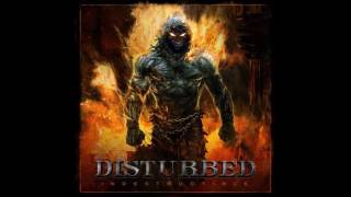 Disturbed - Enough (Lyrics English-Español)