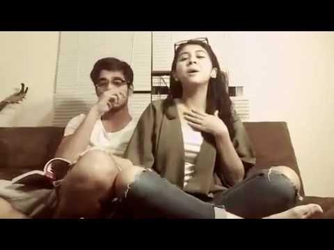 Wafda Saifan & Kesha Ratuliu - Cinta Dan Rahasia