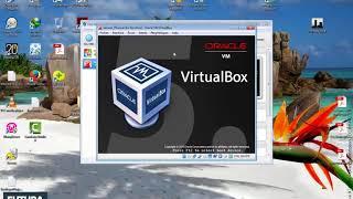 Tuto pfsense -Comment installer pfsense sur virtualbox(1/3)