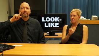 American Sign Language - ASL Lesson 20