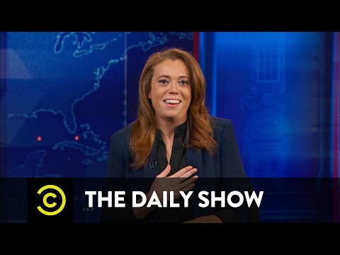 Kellyanne Conway's Artful Deceptions: The Daily Show