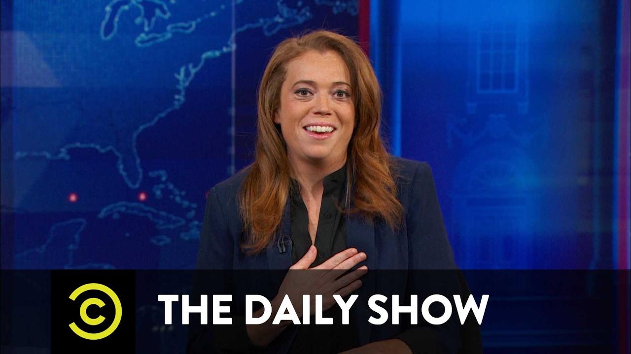 Trevor Noah Daily Show Youtube