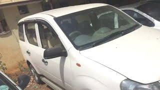 Second hand Mahindra Xylo D4 Car Sales Sundhar Vehicles