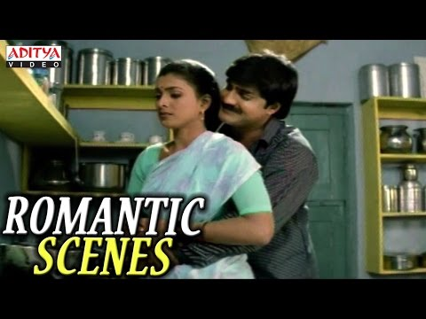 Srikanth & Roja Romantic Scene in Kshemmanga Velli Labamga Randi Movie thumbnail