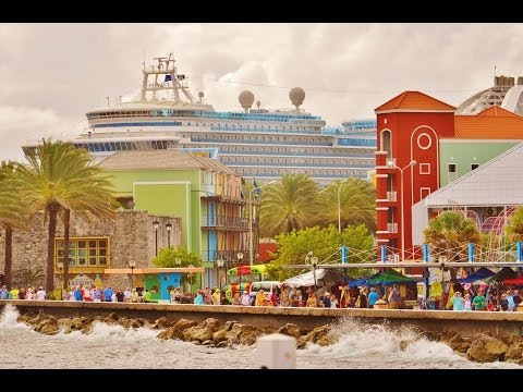 Crown Princess Cruise 2014 ARUBA