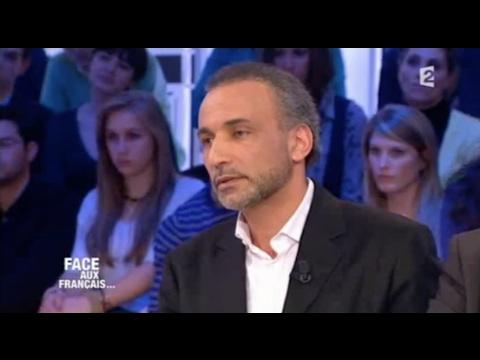 Tariq Ramadan - Des révolutions du monde arabe au débat sur l'islam en France