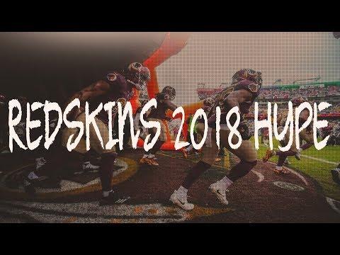 Washington Redskins 2018-19 Season Hype Video ᴴᴰ