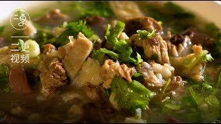 本溪人最早开始喝羊汤的经历,估计得追溯到很久很久以前。有句老话说,...