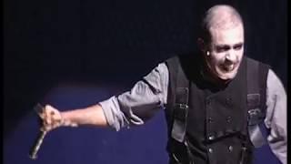 "Mário Redondo em ""Sweeney Todd"" (Teatro Aberto, 2007)"