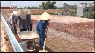 Video | VTC14 Thêm một công trình cược ghế Tổng giám đốc với Bộ trưởng Thăng hoàn thành | VTC14 Them mot cong trinh cuoc ghe Tong giam doc voi Bo truong Thang hoan thanh