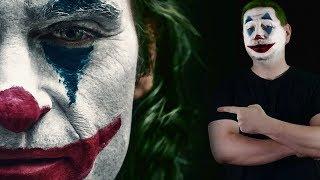 Joker Movie Review Video