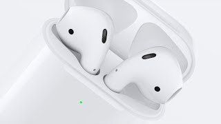 New AirPods Finally Here: What You Need to Know!