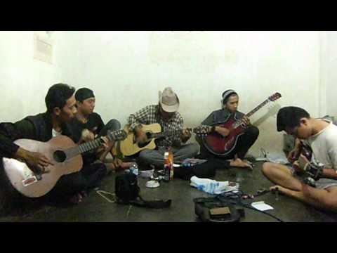 BIDADARI DI KESUNYIAN Cover By Remuk Remukan