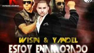 Estoy Enamorado - Wisin & Yandel Ft Larry Hernandez (Official Remix) NEW Reggaeton 2011