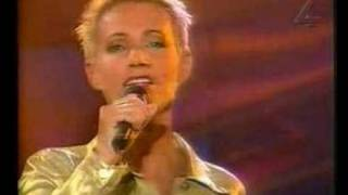 "Roxette - Milk & Toast & Honey / ""Bingolotto"""