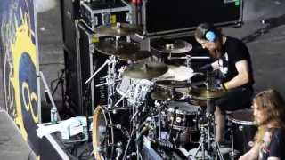 Soilwork - Spectrum of Eternity (Live at Summer Breeze Open Air) 2013