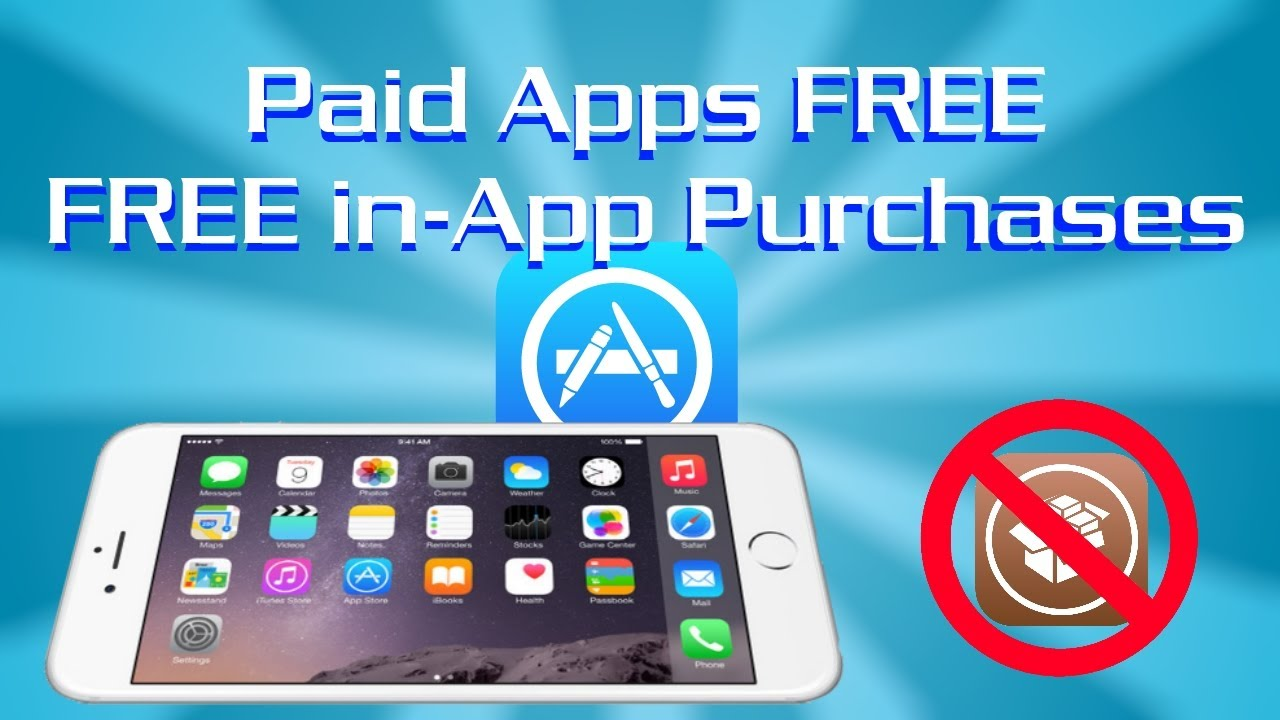 How to Get in App Purchases for Free (Android) forecasting