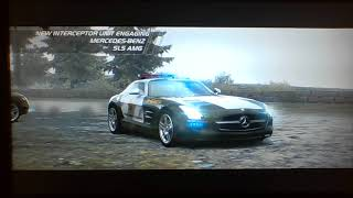 Need for Speed: Hot Pursuit - Racers - Resisting Arrest [Hot Pursuit]